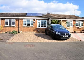 Thumbnail 1 bedroom terraced bungalow for sale in Chitterman Way, Markfield
