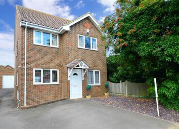 Thumbnail 4 bed detached house for sale in Court Road, Walmer, Deal, Kent