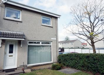 Thumbnail 3 bed end terrace house for sale in Mannering, Calderwood, East Kilbride