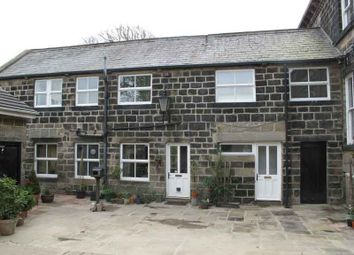 Thumbnail 1 bed barn conversion to rent in The Stable, North Road, Horsforth, Leeds