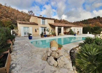 Thumbnail 3 bed villa for sale in Mons, Provence-Alpes-Cote D'azur, 83440, France