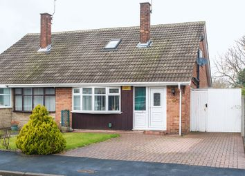 Thumbnail 3 bed semi-detached house for sale in Abbeydale, Burscough, Ormskirk
