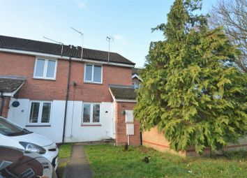 2 bed terraced house for sale in Heathcote Way, West Drayton UB7