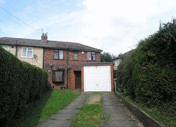 Thumbnail 3 bedroom semi-detached house for sale in Springfield Road, Brierley Hill