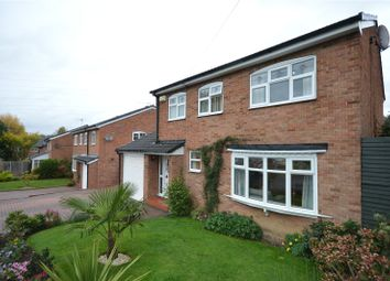 Thumbnail 4 bed detached house for sale in Woodthorpe Glades, Sandal, Wakefield, West Yorkshire