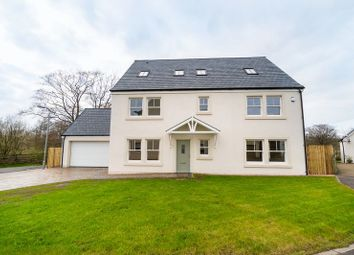 Thumbnail 6 bedroom property for sale in Fenwick, Kilmarnock