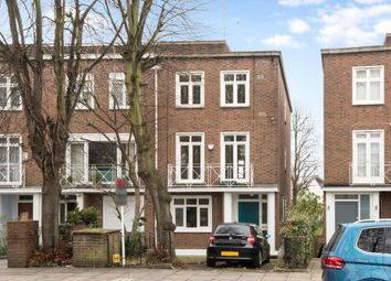 Thumbnail 5 bed semi-detached house to rent in Marlborough Hill, London NW8,