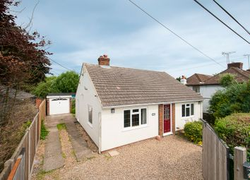 Thumbnail 2 bed detached bungalow for sale in The Street, Molash