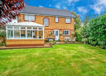 4 bed detached house for sale in St. Marks Close, Great Wyrley, Walsall WS6