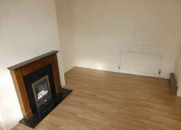 Thumbnail 1 bed terraced house to rent in Paley Terrace, Bradford