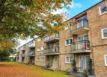 Thumbnail 1 bedroom flat for sale in Heron Court, Bromley