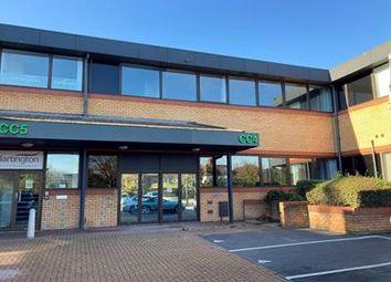 Thumbnail Office to let in CC4, Clifton Court, Cambridge, Cambridgeshire