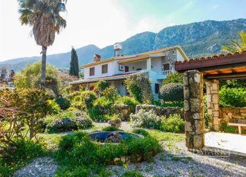 Thumbnail 4 bed villa for sale in Baspinar, Agia Eirini, Kyrenia