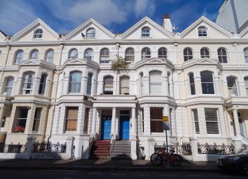 Thumbnail 2 bedroom flat for sale in Burlington Place, Eastbourne