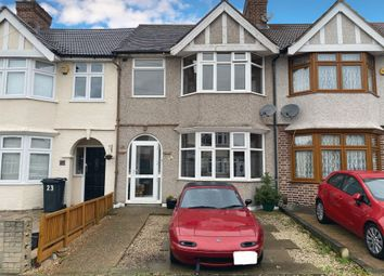 3 bed terraced house for sale in Brian Road, Chadwell Heath, Essex RM6