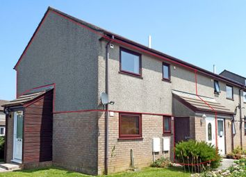 Thumbnail 1 bed flat to rent in Killiers Court, Illogan