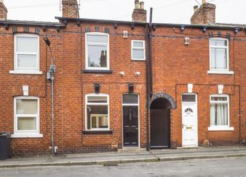 Thumbnail 2 bed terraced house for sale in Farrar Street, Fulford, York, North Yorkshire