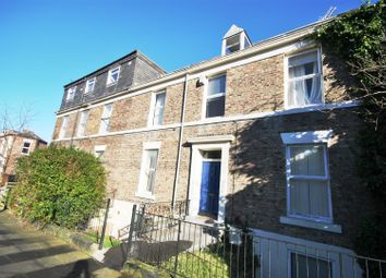 Thumbnail 4 bedroom terraced house for sale in Belle Grove West, Spital Tongues, Newcastle Upon Tyne