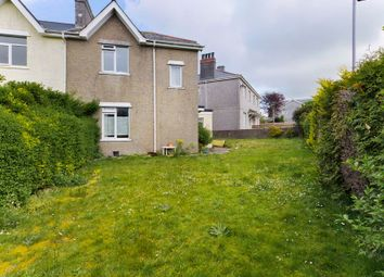 Thumbnail 3 bed property for sale in Close Hill, Redruth