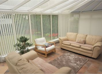 Thumbnail 4 bed detached house for sale in Goremire Road, Carluke