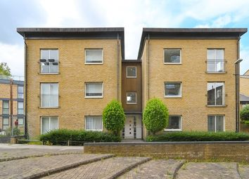 Thumbnail 2 bed flat for sale in Armoury House, 7 Gunmakers Lane, London