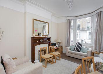 Thumbnail 1 bed flat to rent in Redburn Street, London