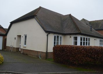 Thumbnail 2 bed semi-detached bungalow to rent in Finches End, Walkern