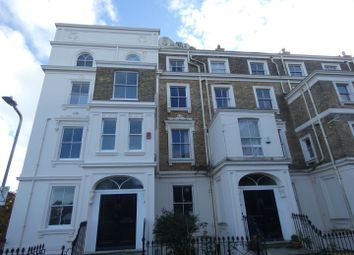 Thumbnail 1 bed flat to rent in Pegwell Road, Ramsgate