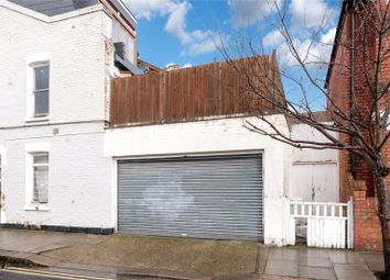 Thumbnail Parking/garage for sale in Stephendale Road, Fulham