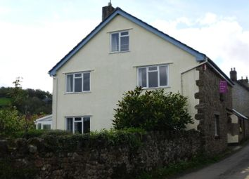 Thumbnail 4 bed property to rent in Tawton Lane, South Zeal, Okehampton