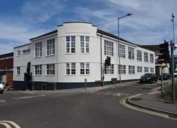 Thumbnail Studio to rent in Urban Link House, 37 Caldmore Road, Walsall