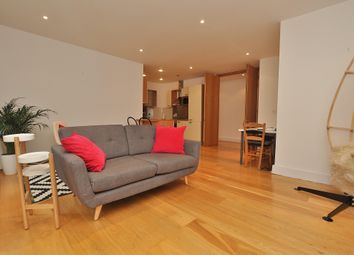Thumbnail 2 bedroom flat to rent in Trinity Gate, Epsom Road, Guildford