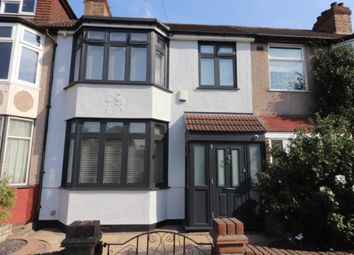 Lewis Road, Hornchurch RM11. 3 bed terraced house
