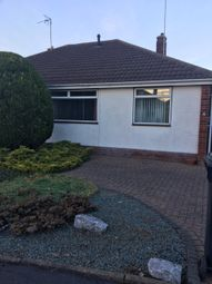 Thumbnail 3 bedroom bungalow to rent in Camberley Close, Hucclecote, Gloucester