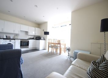 Thumbnail 2 bed flat to rent in Brockley Road, Crofton Park, London