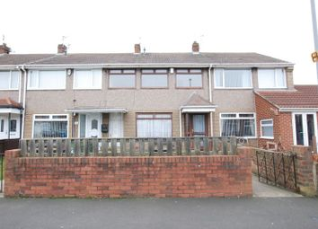 Thumbnail 3 bed terraced house for sale in Arcot Terrace, Blyth