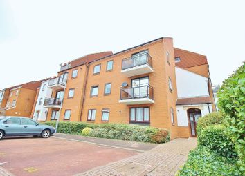 Thumbnail 2 bedroom flat for sale in Horse Sands Close, Southsea