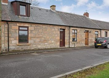 Thumbnail 1 bed terraced house for sale in Green Street, Stonehouse, Larkhall, South Lanarkshire