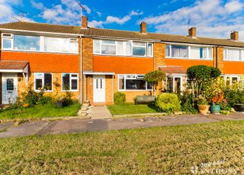 Thumbnail 3 bed terraced house for sale in Stratton Green, Aylesbury
