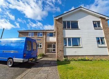 Thumbnail 2 bed flat to rent in Cranford Court, Henleaze Road, Henleaze, Bristol