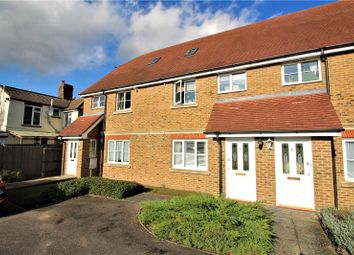 1 bed maisonette for sale in Canterbury Court, Canterbury Road, Sittingbourne, Kent ME10