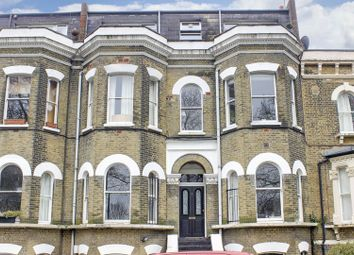 Thumbnail 2 bed flat for sale in Queensdown Road, London