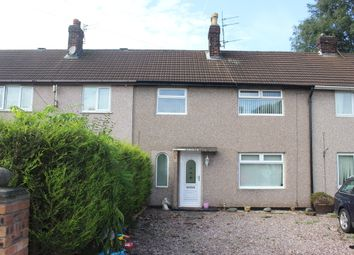 Thumbnail 3 bed terraced house for sale in Waterland Lane, St. Helens