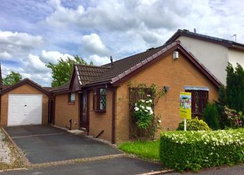 Thumbnail 2 bedroom detached bungalow for sale in Bridge End, Lostock Hall, Preston