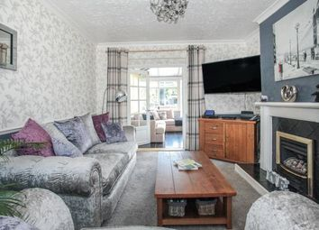 Thumbnail 3 bed semi-detached house for sale in Dewsbury, Luton, Bedfordshire, United Kingdom
