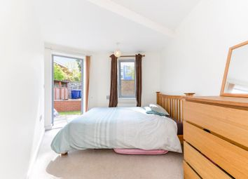 Thumbnail 2 bed flat for sale in York Avenue, London