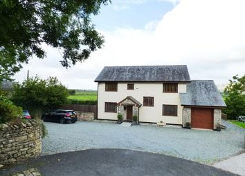 Thumbnail 4 bedroom detached house for sale in Levens Beck, Levens, Kendal, Cumbria
