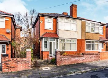 Thumbnail 3 bed semi-detached house for sale in Clunton Avenue, Deane, Bolton, Greater Manchester