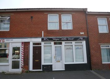 Thumbnail 1 bed property to rent in Victoria Road, Southampton