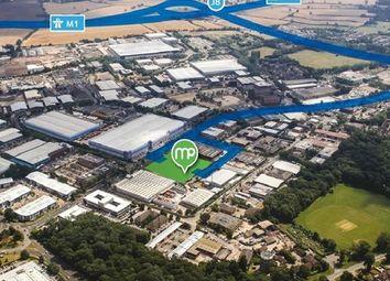 Thumbnail Warehouse to let in Maylands Point, Hemel Hempstead